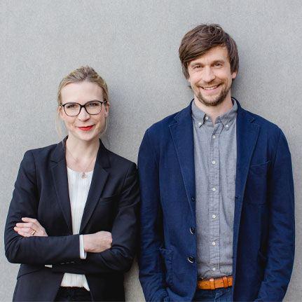 Dr. Anna Weber & Dr. Jan Weischer