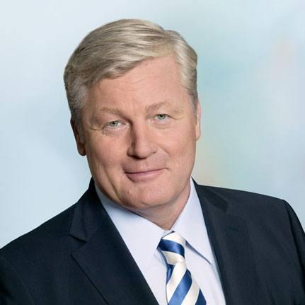 Dr. Bernd Althusmann