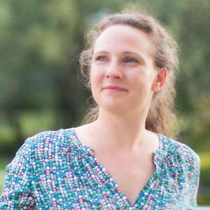 Sarah Weitnauer