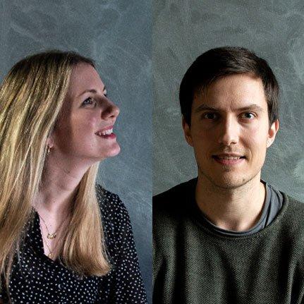 Kira Zywietz & Thiemo Hartmann