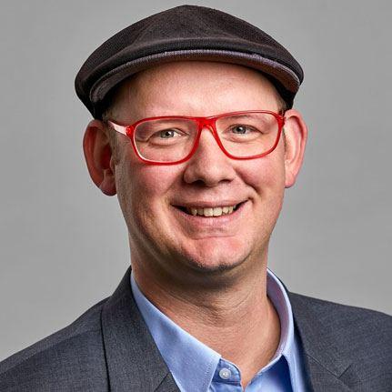 Prof. Dr. Thomas Gegenhuber